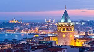 بكجات شهر عسل في تركيا
