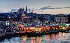 تكلفة شهر العسل في تركيا 2020