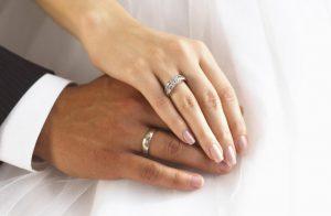 نموذج وثيقة عقد زواج