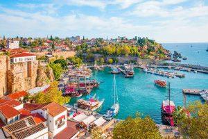 حجز فنادق إسطنبول بوكينج