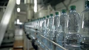 حسابات مصانع المياه
