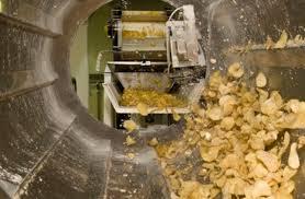 دراسة جدوى مصنع بطاطس نصف مقلي