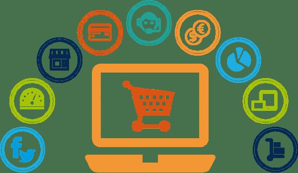 دراسة جدوى تسويق الكتروني