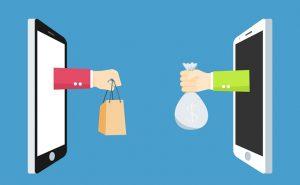 الاستثمار في المتاجر الإلكترونية