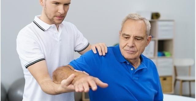 دراسة جدوى مركز علاج طبيعى وتاهيل طبي