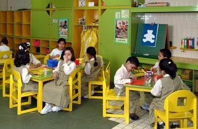 دراسة جدوى مشروع روضة اطفال في السعودية