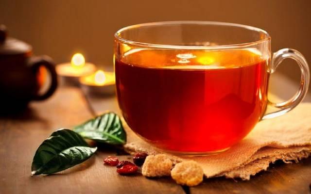 دراسة جدوى مصنع شاي