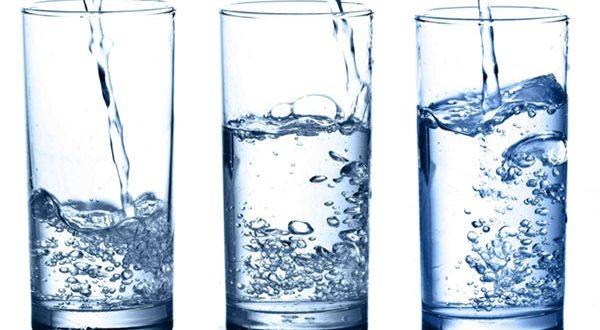 دراسة جدوى مصنع مياه مقطرة
