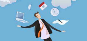 شروط ترخيص مكتب خدمات الكترونية