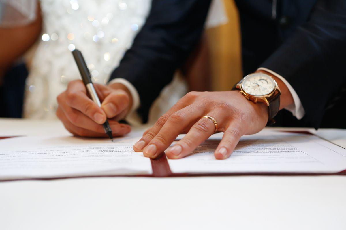 شروط زواج الأجنبي من سعودية وزارة الداخلية 2020
