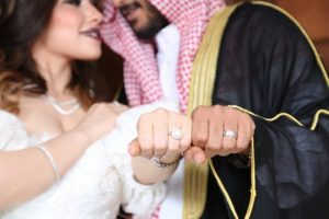شروط زواج الأجنبي من سعودية