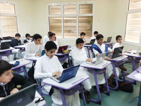 شروط فتح مدرسة