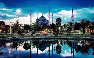 شهر العسل في تركيا المسافرون العرب