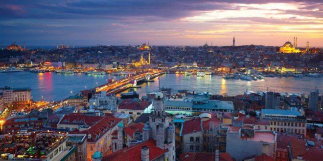 شهر العسل في تركيا شهر فبراير