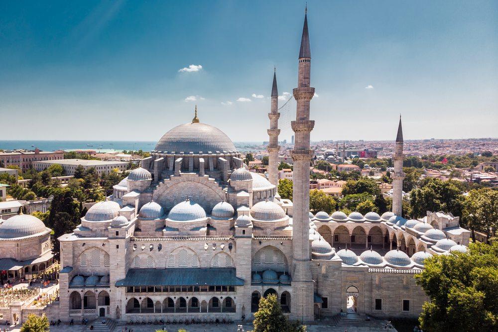 شهور التخفيضات في تركيا ٢٠٢٠