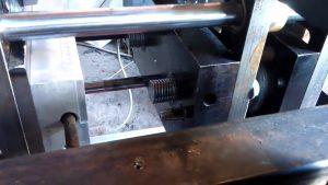 صيانة ماكينات حقن البلاستيك