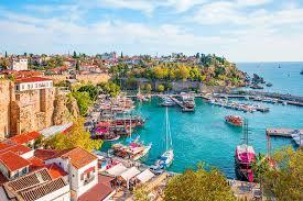 فنادق تركيا على البحر
