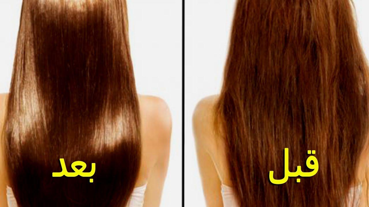 فوائد زيت الارغان لانبات الشعر