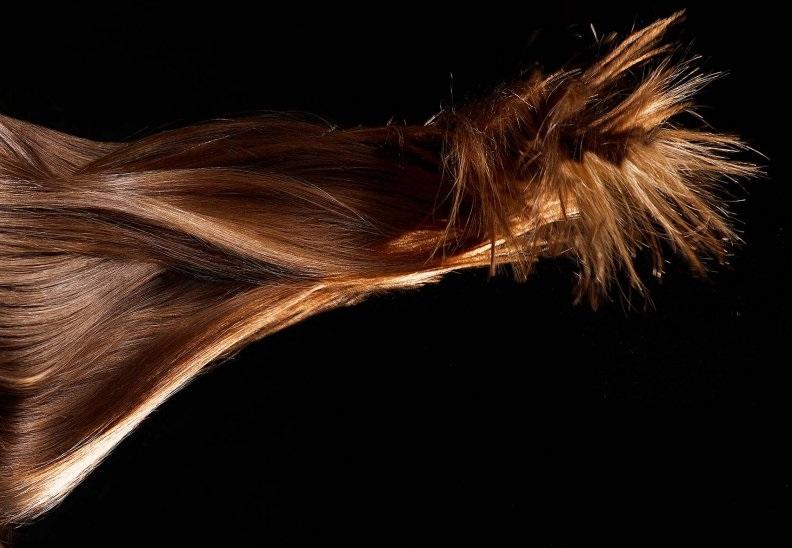فوائد زيت الارغان لتطويل الشعر
