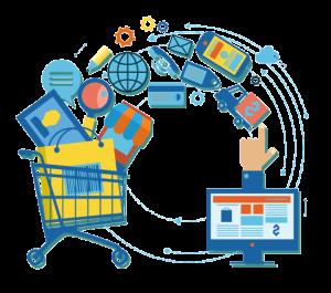 دراسة جدوى التجارة الالكترونية