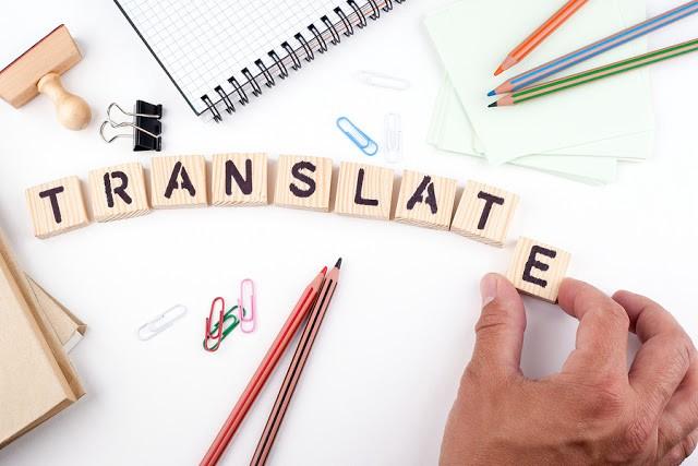 مكاتب ترجمة رسالة الدكتوراه في مكة