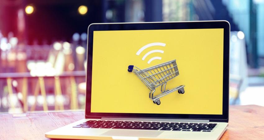 مميزات التجارة الإلكترونية