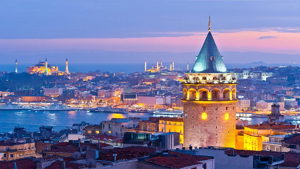 أجمل المناطق في تركيا لقضاء شهر العسل