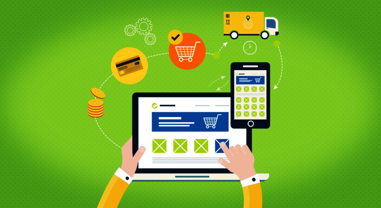 أسعار المتاجر الإلكترونية