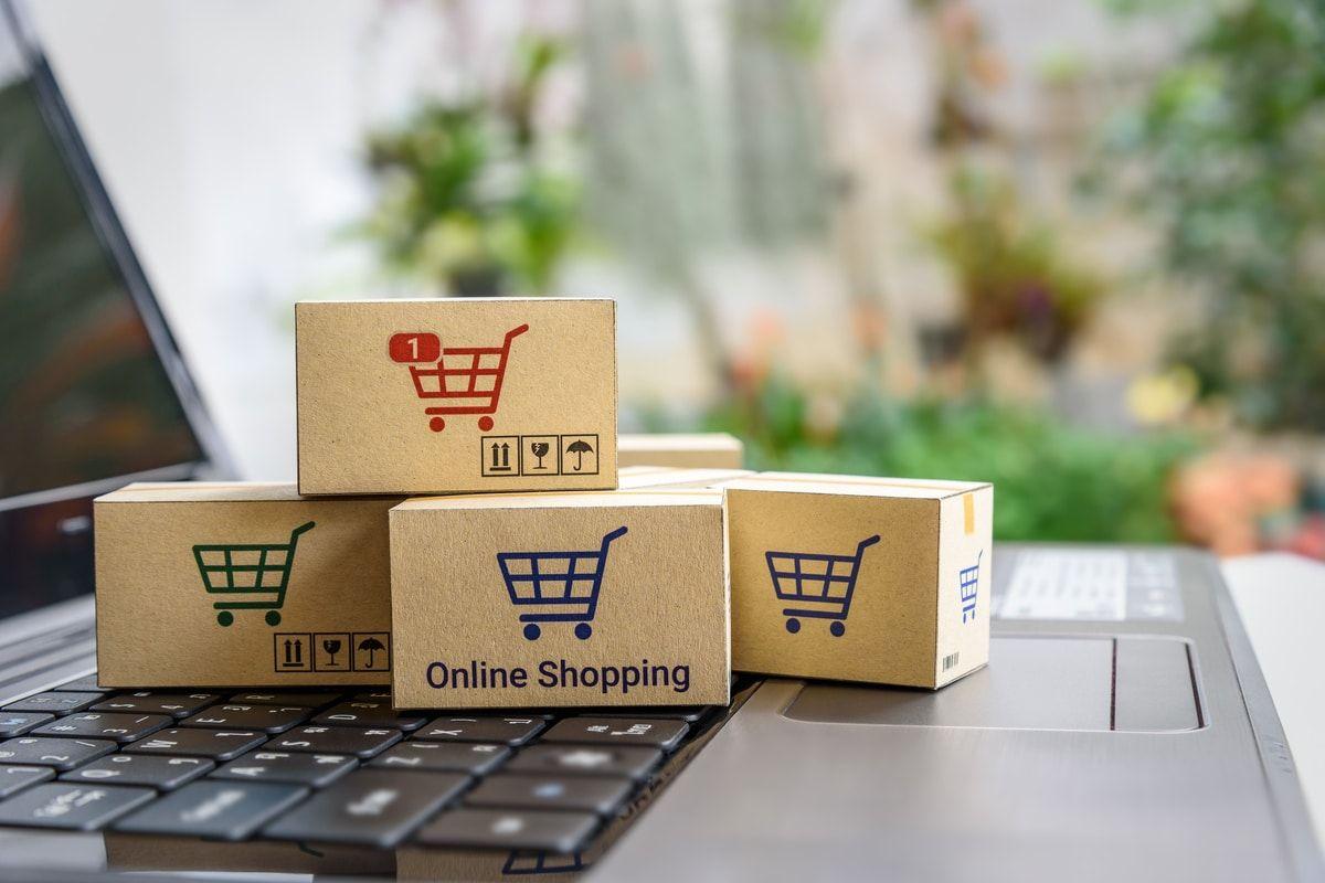 أفضل أنواع التجارة الإلكترونية