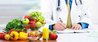 الاجهزة المستخدمة في عيادة التغذية