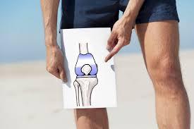 انواع مفاصل الركبة الصناعية