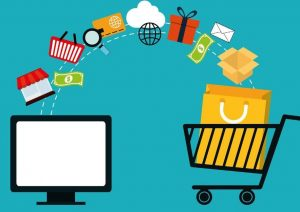 مستقبل التجارة الإلكترونية في السعودية