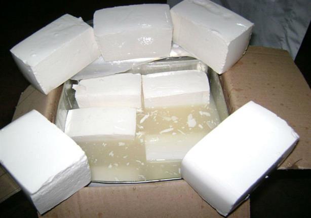 تكنولوجيا صناعة الجبن