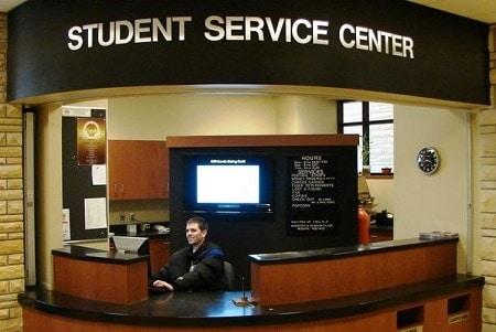 ما هي خدمات طالب
