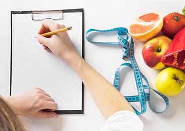 دراسة جدوى عيادة تغذية