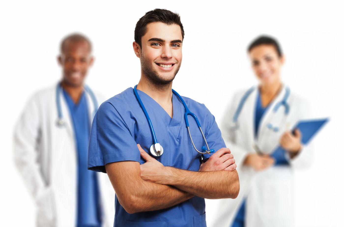 دراسة جدوى مشروع مركز طبي