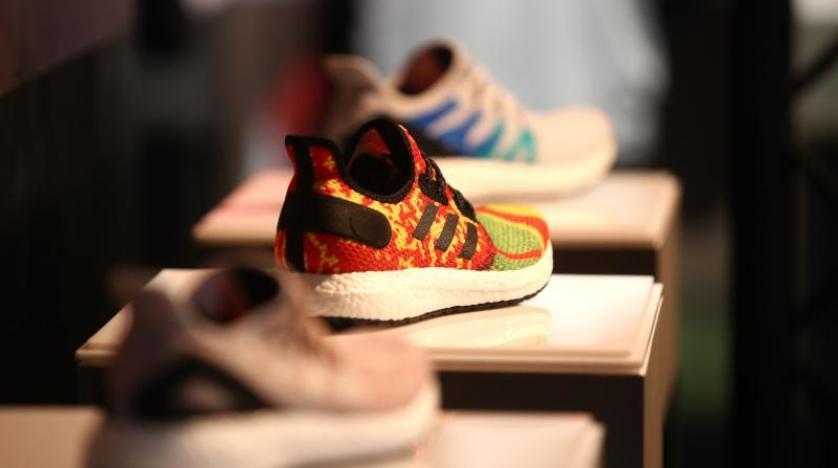 دراسة جدوى مشروع مصنع احذية
