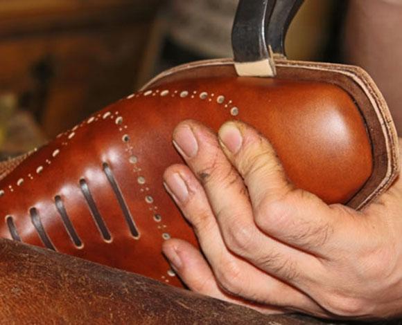 دراسة جدوى مصنع احذية