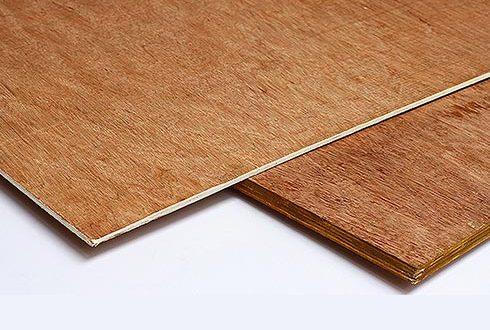 دراسة جدوى مصنع خشب مضغوط