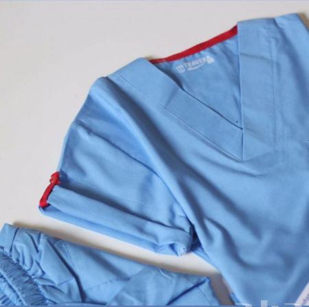 دراسة جدوى مصنع ملابس طبية