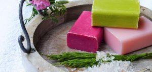 دراسة جدوي مشروع مصنع صابون