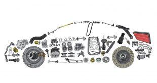 دراسة جدوي مصنع قطع غيار السيارات