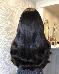 متى يتم غسل الشعر بعد حقن البلازما