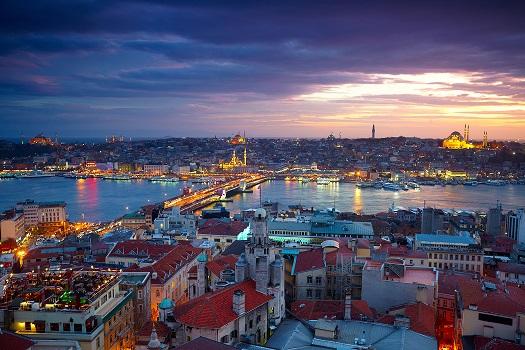 شهر عسل في تركيا كم يكلف؟