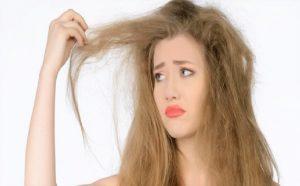 كيفية علاج تساقط الشعر بعد البروتين