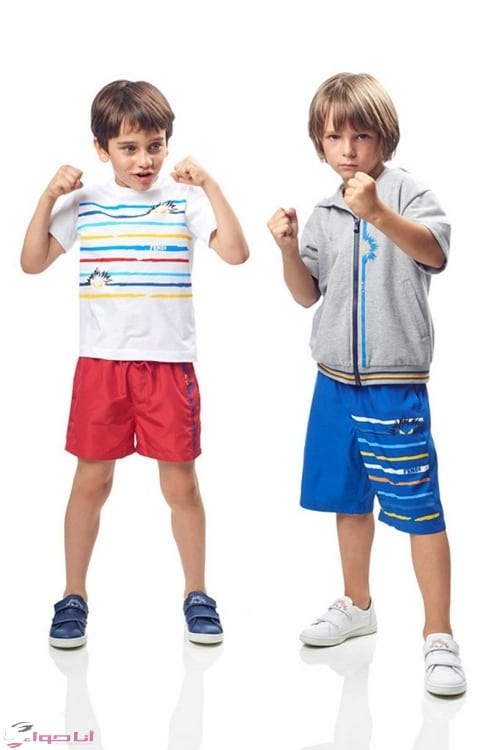 عناوين مصانع ملابس الاطفال في تركيا