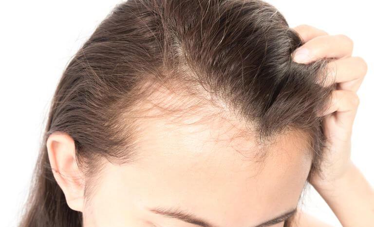 عيادات تنعيم الشعر