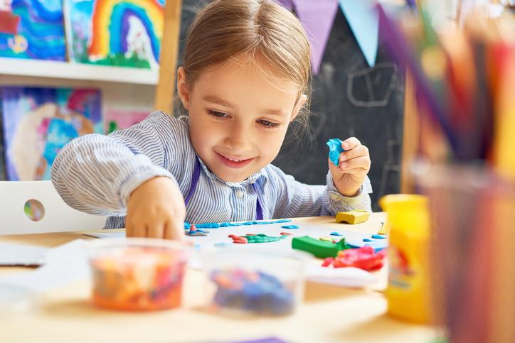 عيوب مشروع حضانة أطفال
