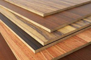 ماكينات تصنيع الخشب المضغوط