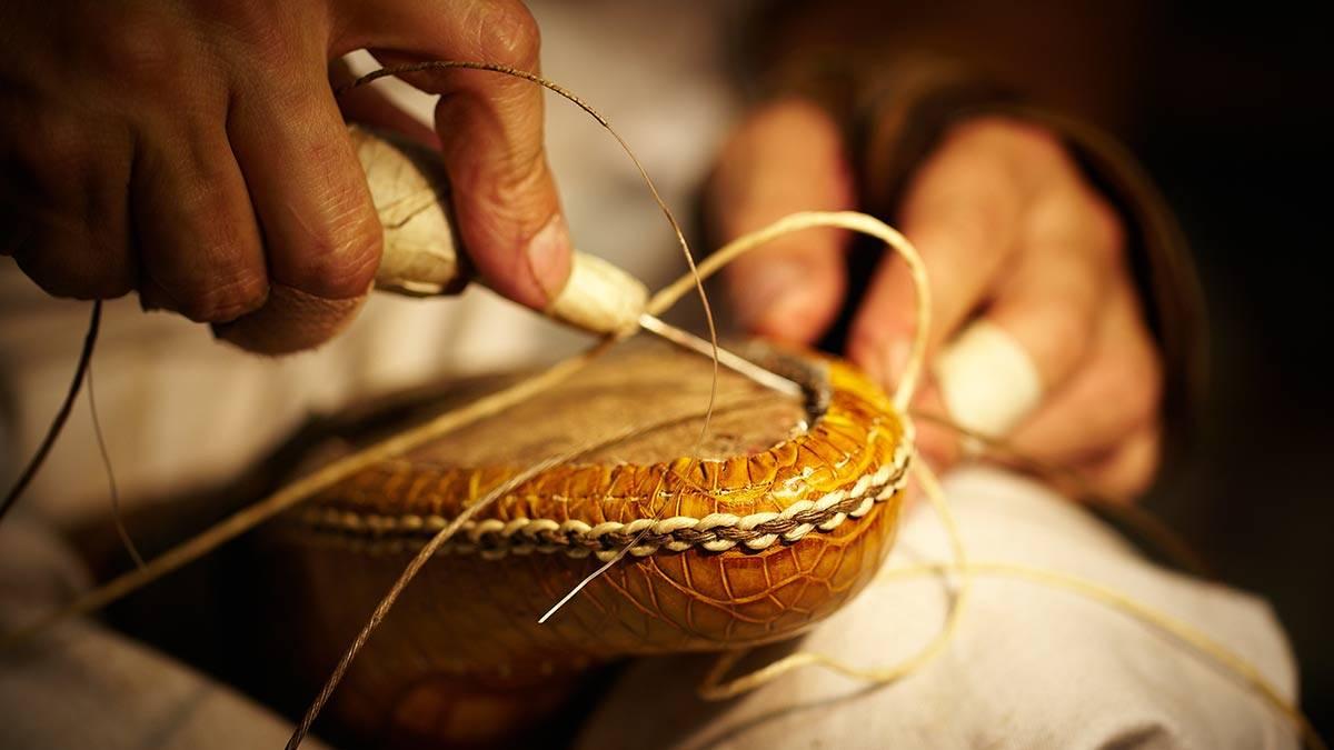 مستلزمات صناعة الأحذية